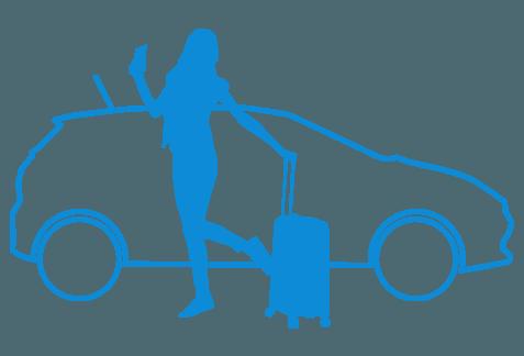 Wypożyczalnia samochodów