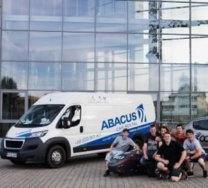 abacus car rent