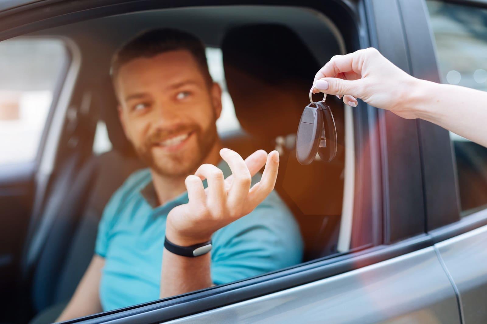 Umowa najmu pojazdu w świetle prawa