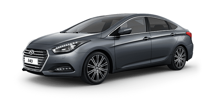 Hyundai i40 Sedan