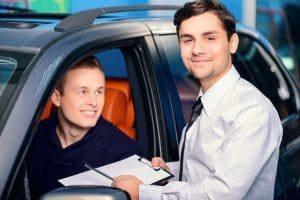 Długoterminowy wynajem auta