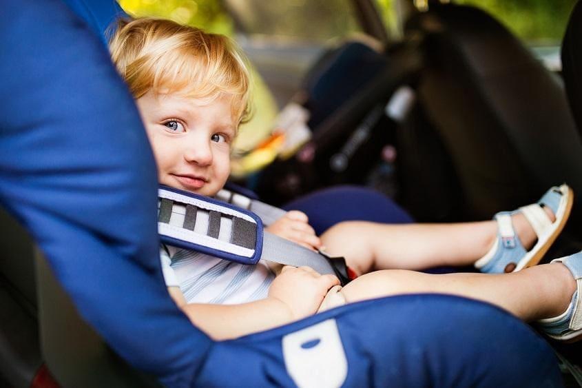 wypożyczalnia aut dla rodziny
